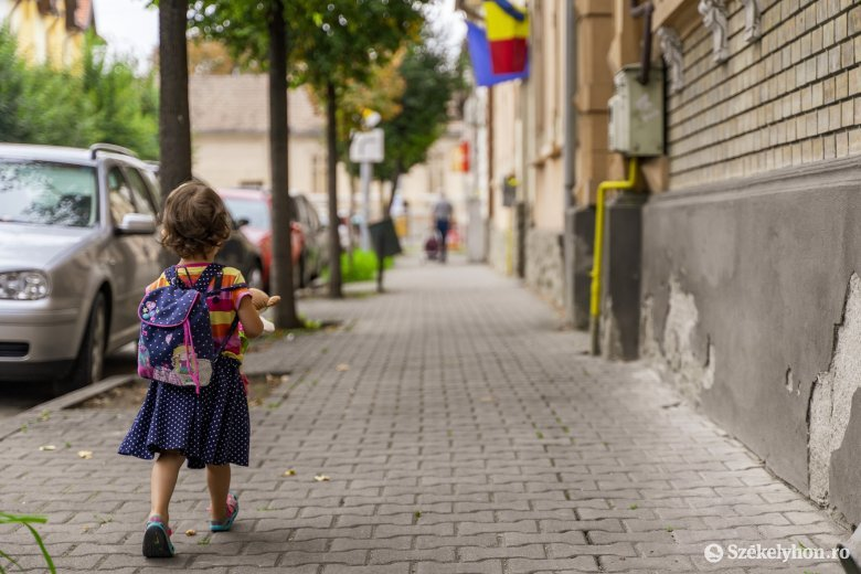 Kutatás: a pandémia visszavetette a gyerekek beszéd- és nyelvi fejlődését