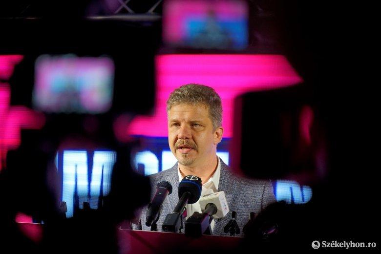 A december 6-án tartandó választások fontosságára hívja fel a figyelmet Soós Zoltán (x)