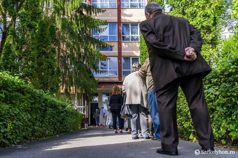 Az ifjúsági tanács magyarázza el, hogy miért maradt távol az urnáktól a fiatalok többsége
