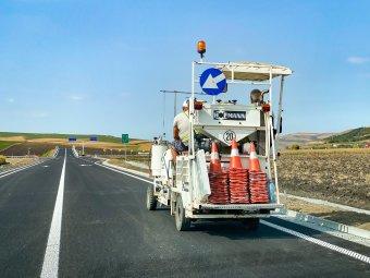 Amerikai érdekek segíthetik a sztráda- és vasútépítést Romániában