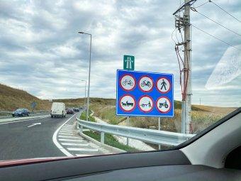 Pro Infrastruktúra Egyesület: idén még a tavalyinál is kevesebb autópályát adnak át a forgalomnak