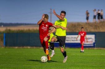 Tavaly is összefutottak: SZFC–Nyárádtő párharc a kupában