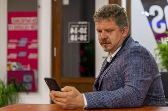 A polgármesteri hivatal átvilágításával kezdi mandátumát Soós Zoltán Marosvásárhelyen