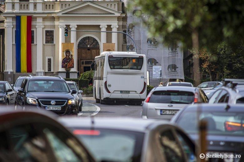 Mennyit ér egy város tömegközlekedés nélkül?