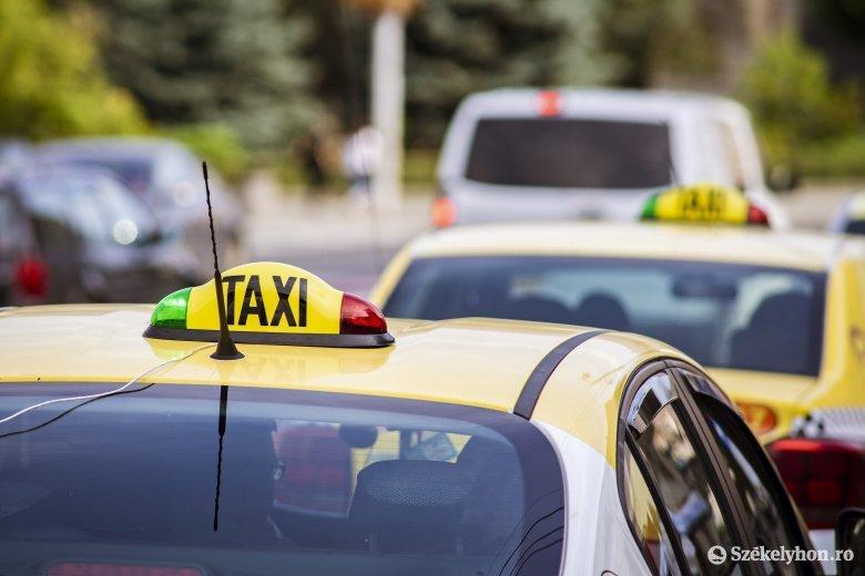 Ezeket kell tudni a gyerekek taxiban való utaztatásáról