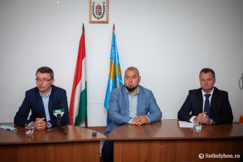 Dâmbovița-parti halászattal vádolják az RMDSZ-t
