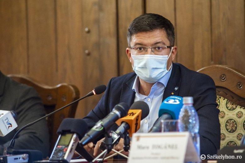 """""""Megszállták"""" Maros megyét a törvénytelen fakivágásokat vizsgáló ellenőrök"""