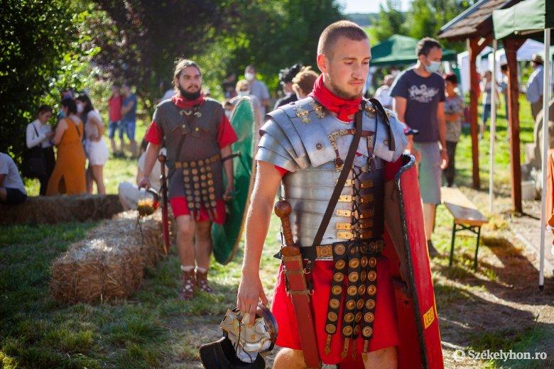Egyiptom lesz a központi témája a Római fesztiválnak idén