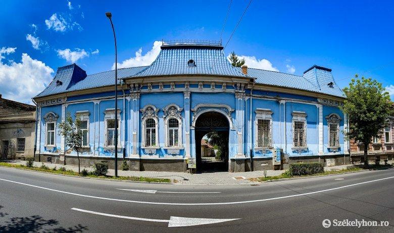 Ingatlancserére készül a református egyház és a városháza Marosvásárhelyen