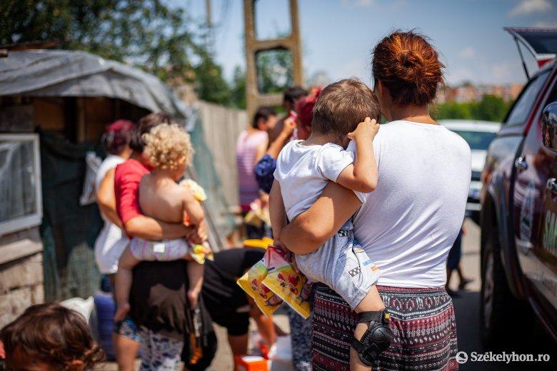 Online koncerttel segítettek a rászorulókon