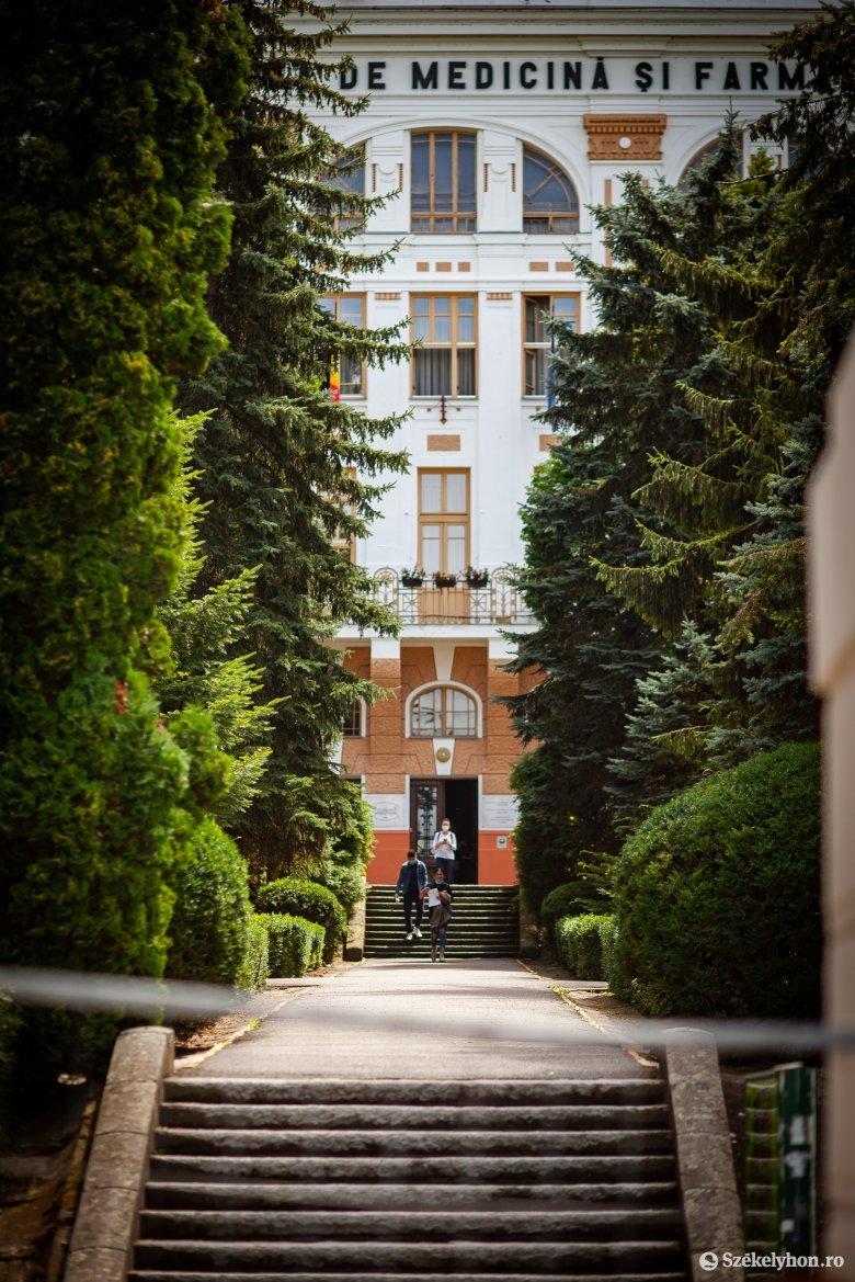 Egyetemi kórház és kutatóközpont épülhet Marosvásárhelyen