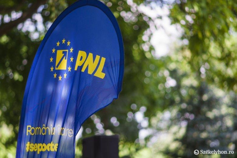 Mélyülnek a PNL-en belüli konfliktusok Cîţu amerikai ügyei miatt
