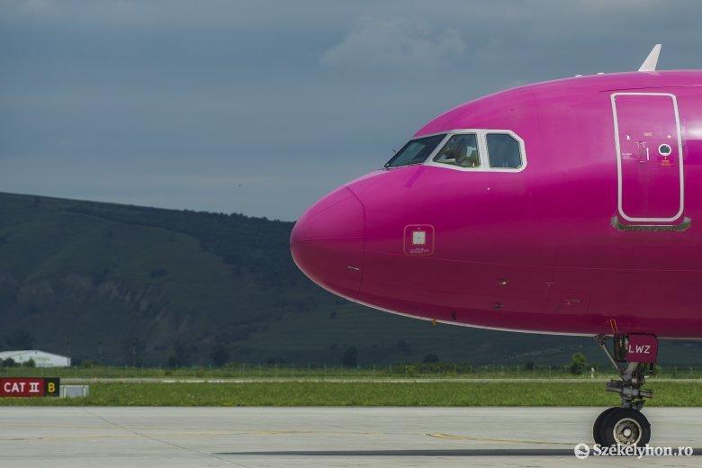 Október végétől heti ötször lehet Marosvásárhelyről Budapestre repülni