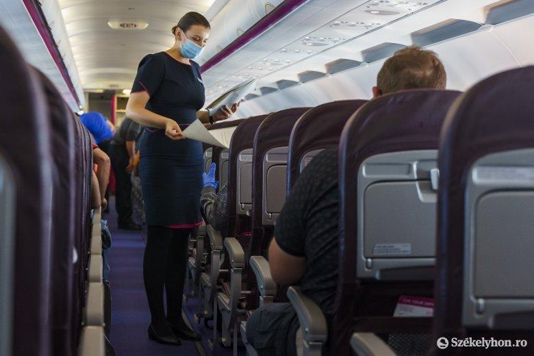 Óriási az érdeklődés az Egyiptomba induló marosvásárhelyi repülőjáratok iránt