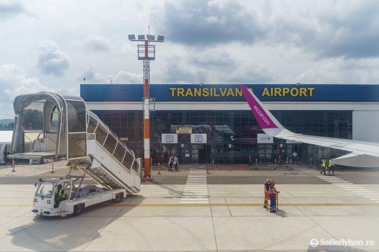 Előbb a londoni, majd a budapesti repülőjárat indul újra Marosvásárhelyről