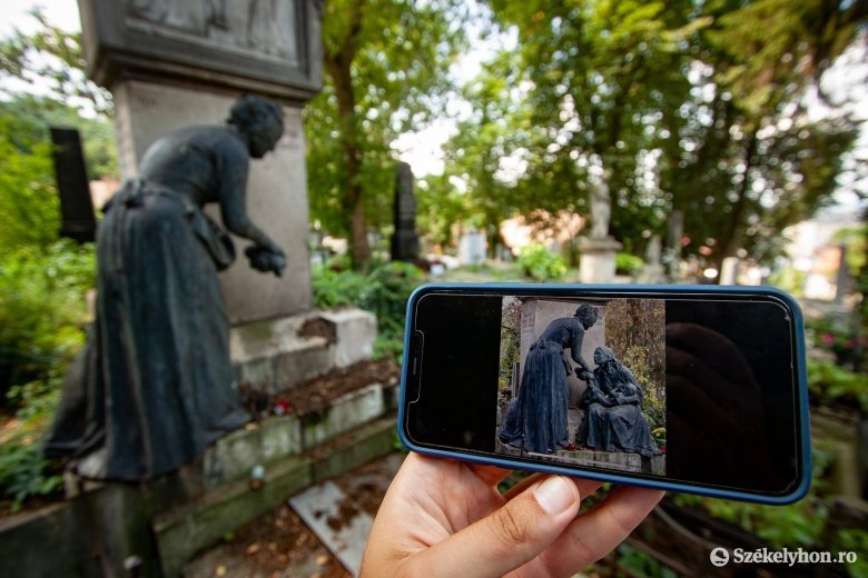 Nem bíznak abban, hogy meglesz az ellopott szobor