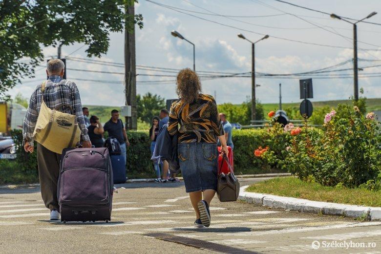Koronahatás: London helyett inkább Bukarestbe repültek tavaly a romániai turisták