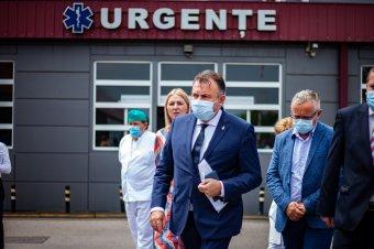 """Tătaru reformot sürget: """"ismertük, de nem ismertük el"""" az egészségügy valós helyzetét"""