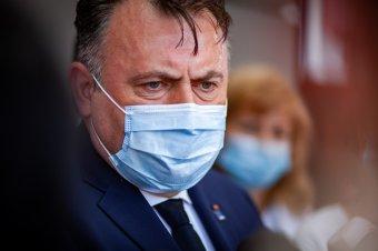 Tătaru az iskolai maszkviselés opcionálissá tételéről: nem kísérletezünk