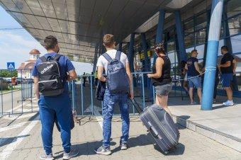 Megkönnyíti az utazást az oltásigazolvány – Nem új ötlet a határátlépési vakcinakötelezettség