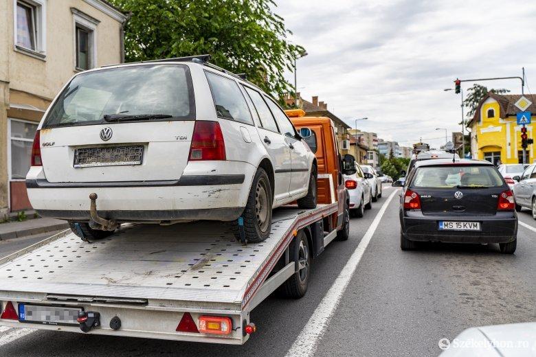Nagy az érdeklődés a Roncsautó program iránt, de kevesen vásárolnak környezetkímélő járművet
