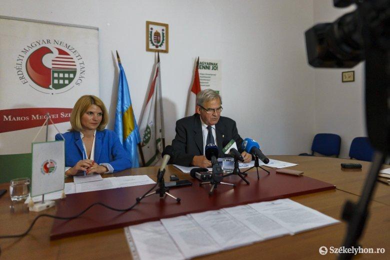 Számonkérték a magyar nyelvű tájékoztatás hiányát a járványhelyzet kapcsán