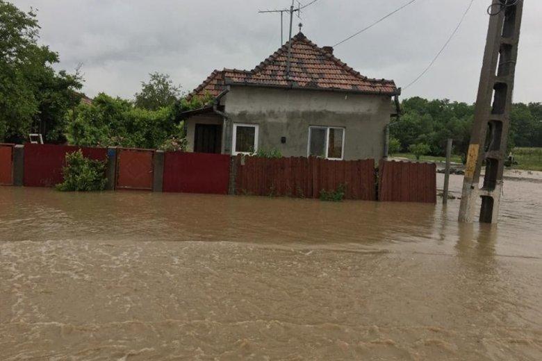 Vörös jelzésű árvízriasztást adtak ki a Maros, Nyárád és Kis Küküllő Maros megyei szakaszaira