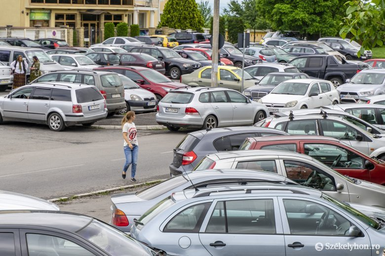 Az autópiacra is rányomta bélyegét a járványhelyzet