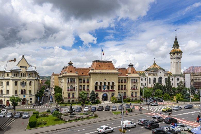 Soós Zoltán szerint Marosvásárhely felhalmozott adóssága 658 millió lejre tehető