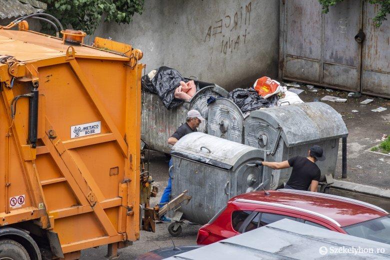 Azt ígérik, hogy nem lesznek fennakadások a hulladék összegyűjtésében és elszállításában