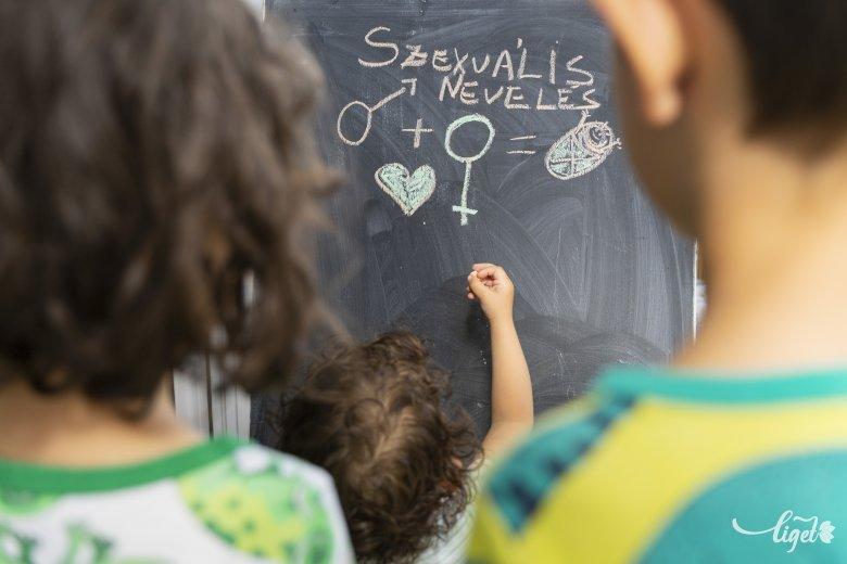 A szexuális nevelés mint lehetőség