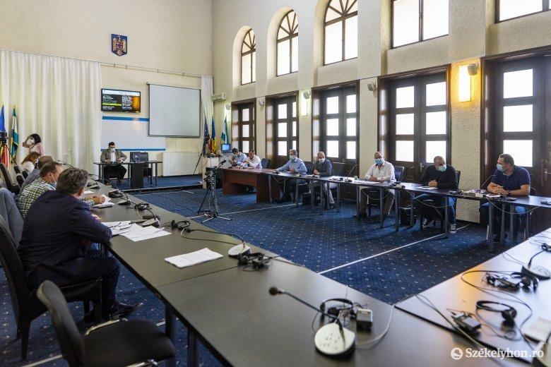 Fellebbez a mostani RMDSZ-frakció a leváltott alpolgármester ügyében, ha még tart addig a testület mandátuma