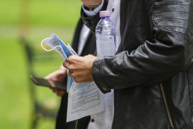 Munkanélküli segély: a hónap végéig fogadják a végzősök kéréseit
