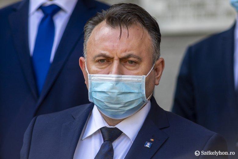 Egészségügyi miniszter: elhalasztják az újabb lazításokat