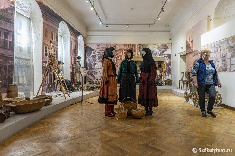 Óvatosan terveznek a székelyföldi múzeumoknál – már amelyik nyitva van egyáltalán