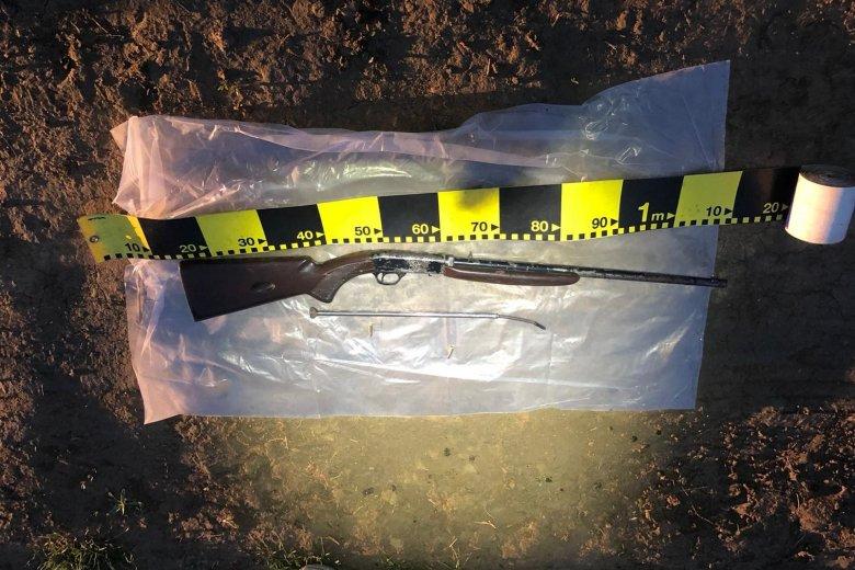 Orvvadászt fogtak el a Maros megyei rendőrök