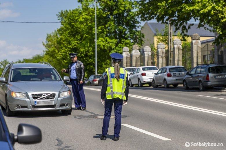 Kétszáz alatti az új fertőzöttek száma, szinte alig büntettek a rendőrök
