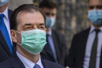 Ludovic Orban: az ombudsman nem a nép, hanem a törvénysértők ügyvédje