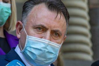 Tătaru: meghosszabbítjuk a veszélyhelyzetet, januárban kezdődhet az oltás