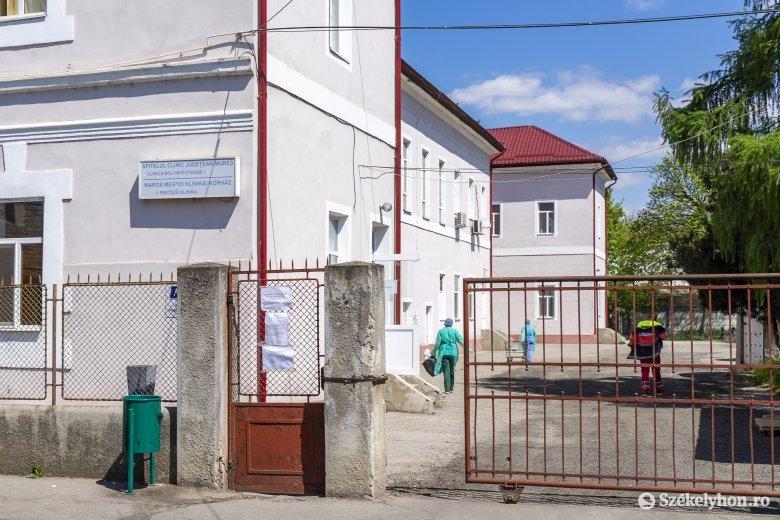 Több ezren vannak otthoni elkülönítésben Maros megyében