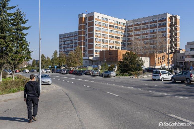 Újabb ötvenegy egészségügyi dolgozó otthoni karanténban Marosvásárhelyen