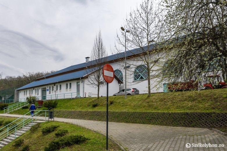 Egymillió lejt hagytak jóvá a sportcsarnok átalakítására ideiglenes kórházzá