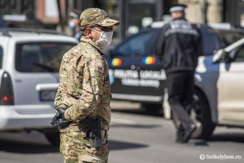 Orban: pozitív fejlemények vannak járványügyben, de nem lehet még lazítani