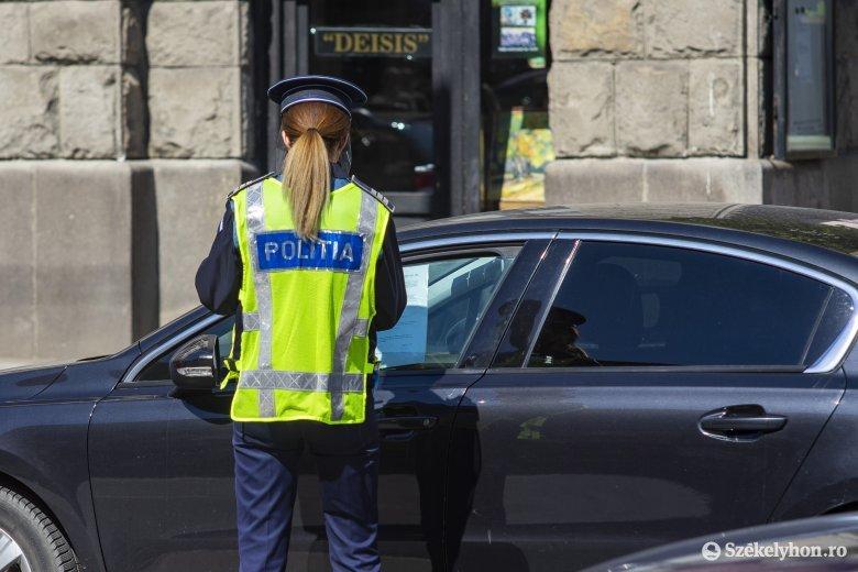 Gyergyói barátjánál volt, miközben országosan kereste a rendőrség