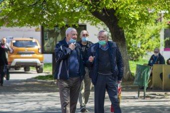 Az árnyékboksz lélektana – Jól viselte a bezártságot a romániai lakosság zöme