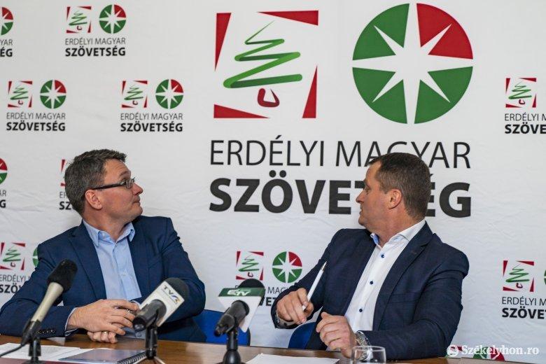 EMSZ: stratégiai hiba a magyar nemzetpolitika részéről az RMDSZ kizárólagos támogatása