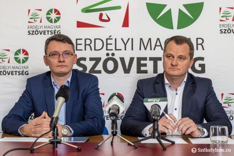 EMSZ: újra a magyargyűlölet lett a nemzetstratégia Romániában
