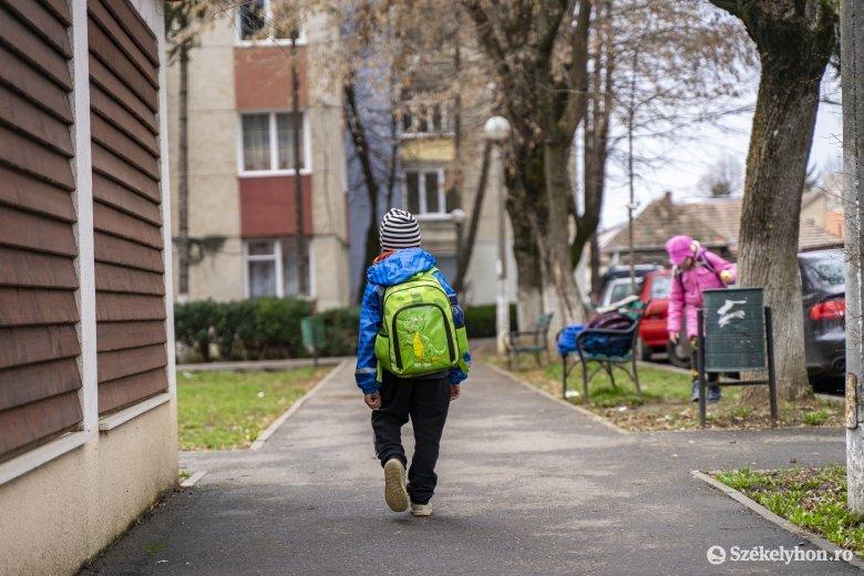 Csökkent az iskolaelhagyások száma, de így is túl nagy a lemorzsolódók aránya