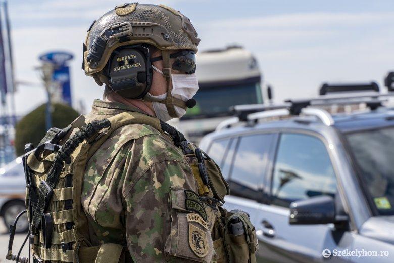Karantén alá került két dél-romániai település a járvány miatt