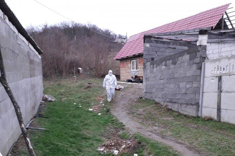 A járvány terjedésének megelőzéséért dolgoznak Marosszentgyörgyön